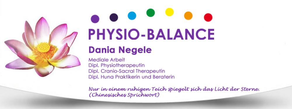 Physio Balance